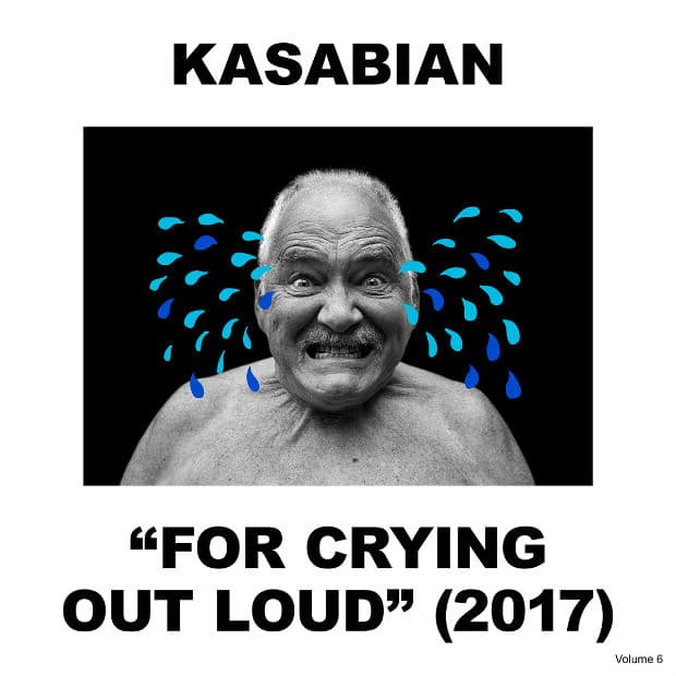Kasabian - For Crying Out Loud – Денс-рок во всей красе