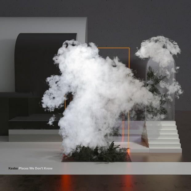 Kasbo - Places We Don't Know