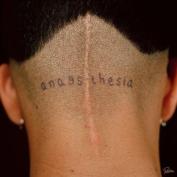 Katuchat - Anaesthesia (EP) – Пути абстрактной электроники