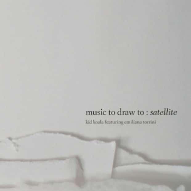Kid Koala/Emiliana Torrini — Music to Draw to: Satellite — Эволюция музыкальных смыслов