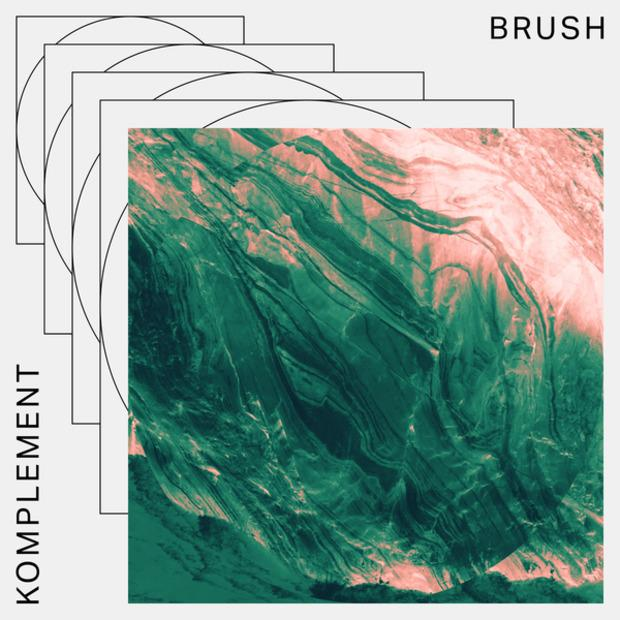 Komplement - Brush (EP) – Интеллектуальный чиллаут