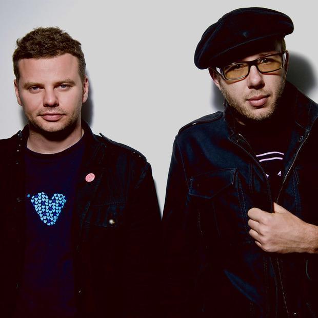 Концерт The Chemical Brothers, Москва, стадион Динамо, 7 июня 2019 год