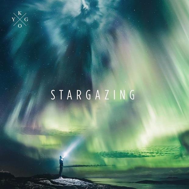 Kygo – Stargazing – Эйфория и чувственность