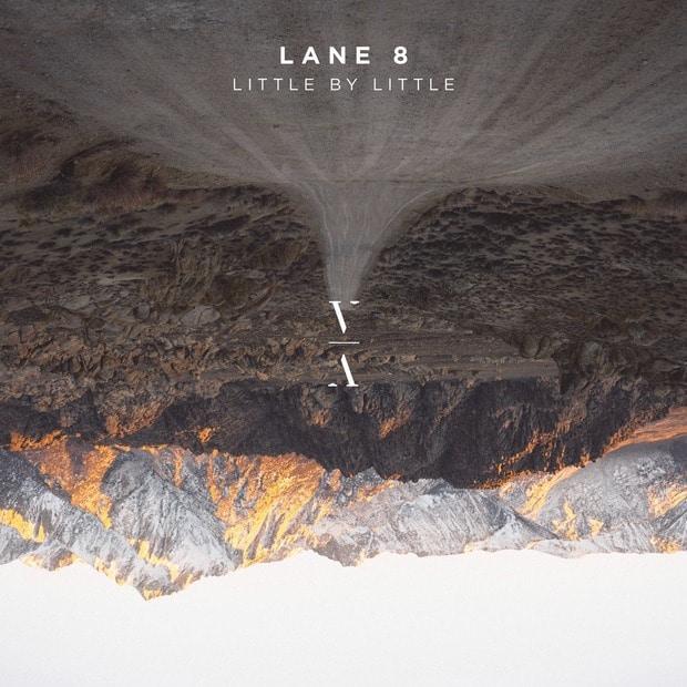 Lane 8 - Little By Little – Новые пространства электроники