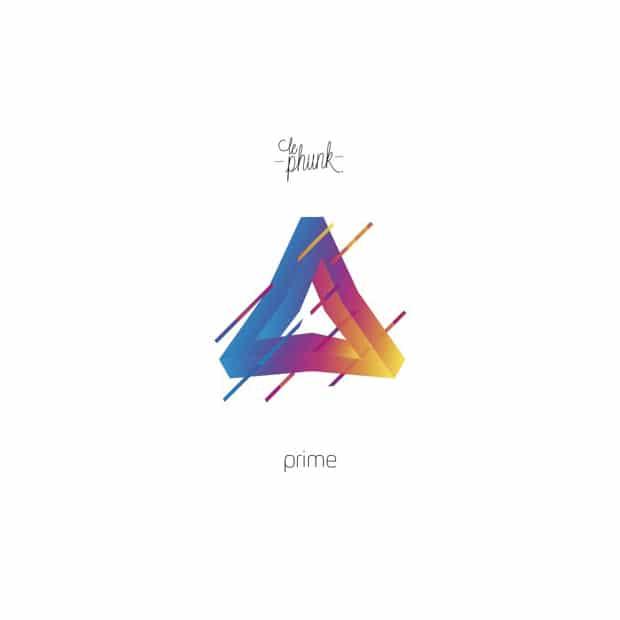 Le Phunk - Prime (EP)