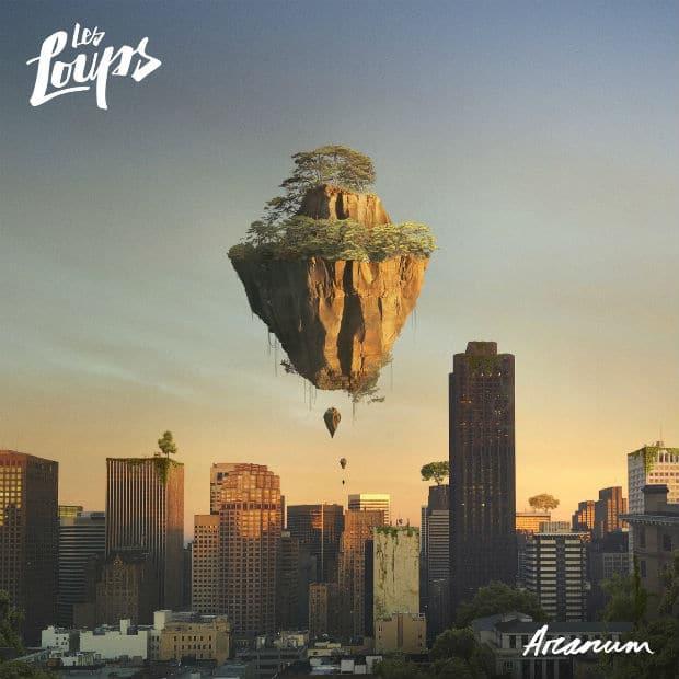 Les Loups - Arcanum (EP)