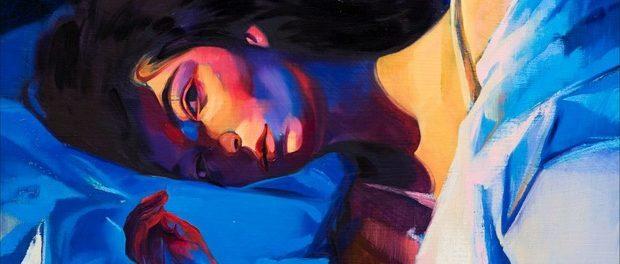 Lorde — Melodrama — Эмоциональное раскрытие