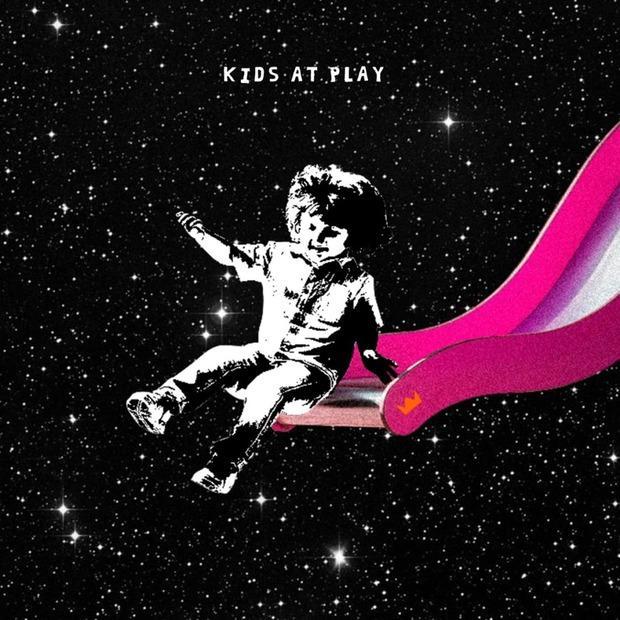 Louis The Child - Kids At Play (EP) – Экспериментал и денс-эйфория