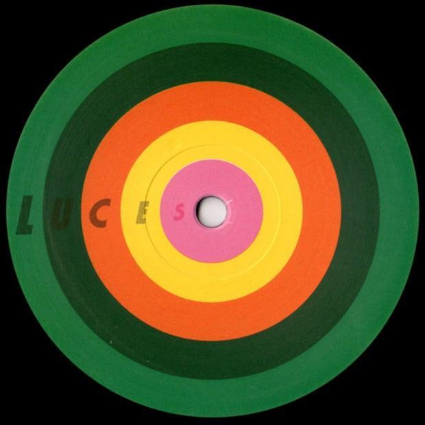 Luces - Habitual Ritual (ЕР) – Интеллигентный диско-хаус