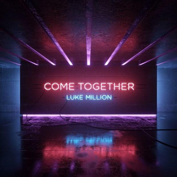 Luke Million Come Together (ЕР) – Эффектный диско-союз