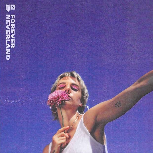 MØ - Forever Neverland – Обезличенный инди-мейнстрим