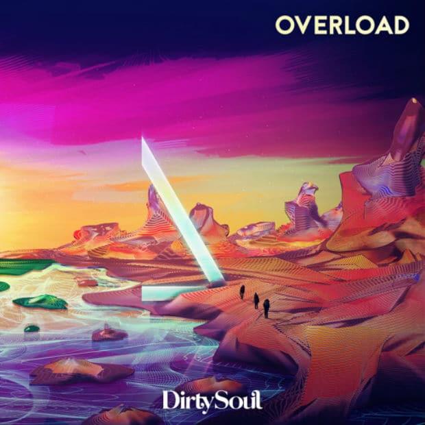 Majestique — Overload (EP)