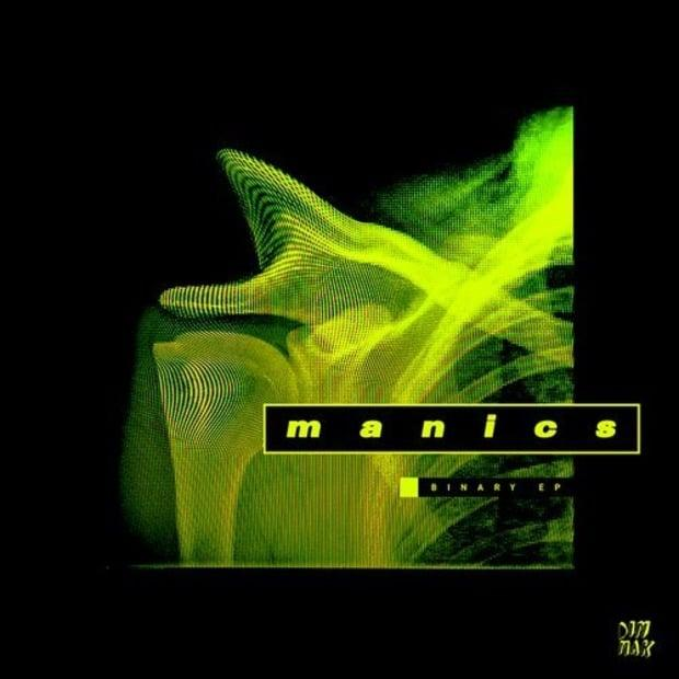 MANICS — Binary (EP) — Ретровейв-трансформации