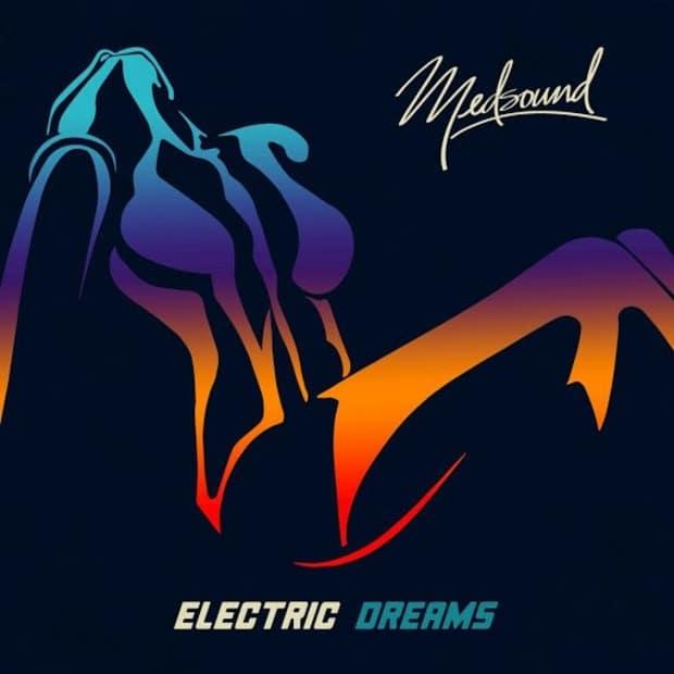 Medsound - Electric Dreams – Эссенция ню-диско