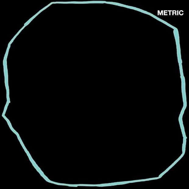 Metric - Art of Doubt – Энергия денс-рока