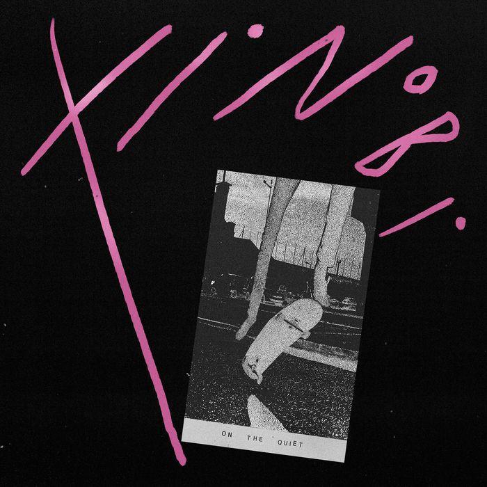 Xinobi — Микс — Mixtape for Acid Stag!