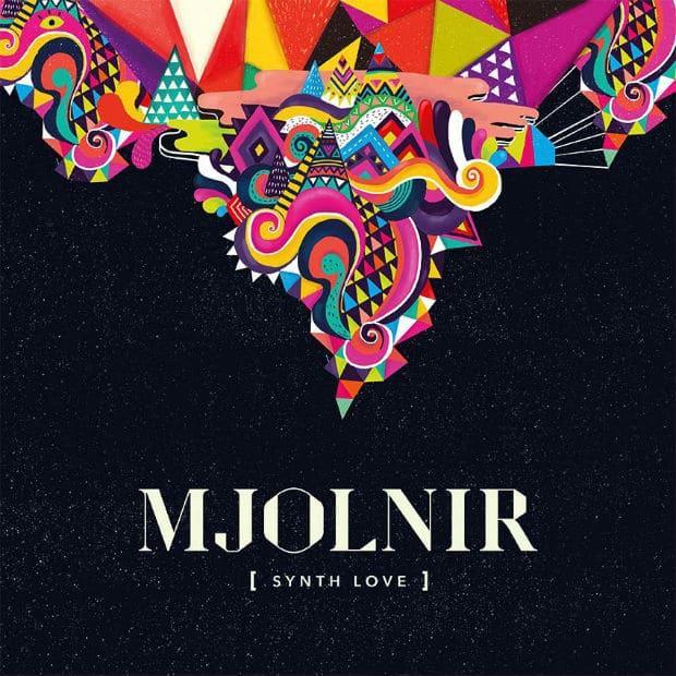 Mjolnir - Synth Love (EP)