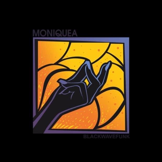 Moniquea - Blackwavefunk – Когда фанк сделан с душой