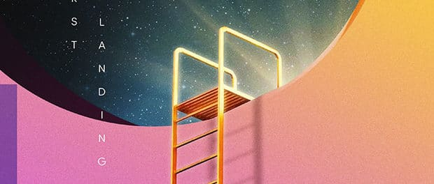 Moon Boots — First Landing — Другие грани хауса
