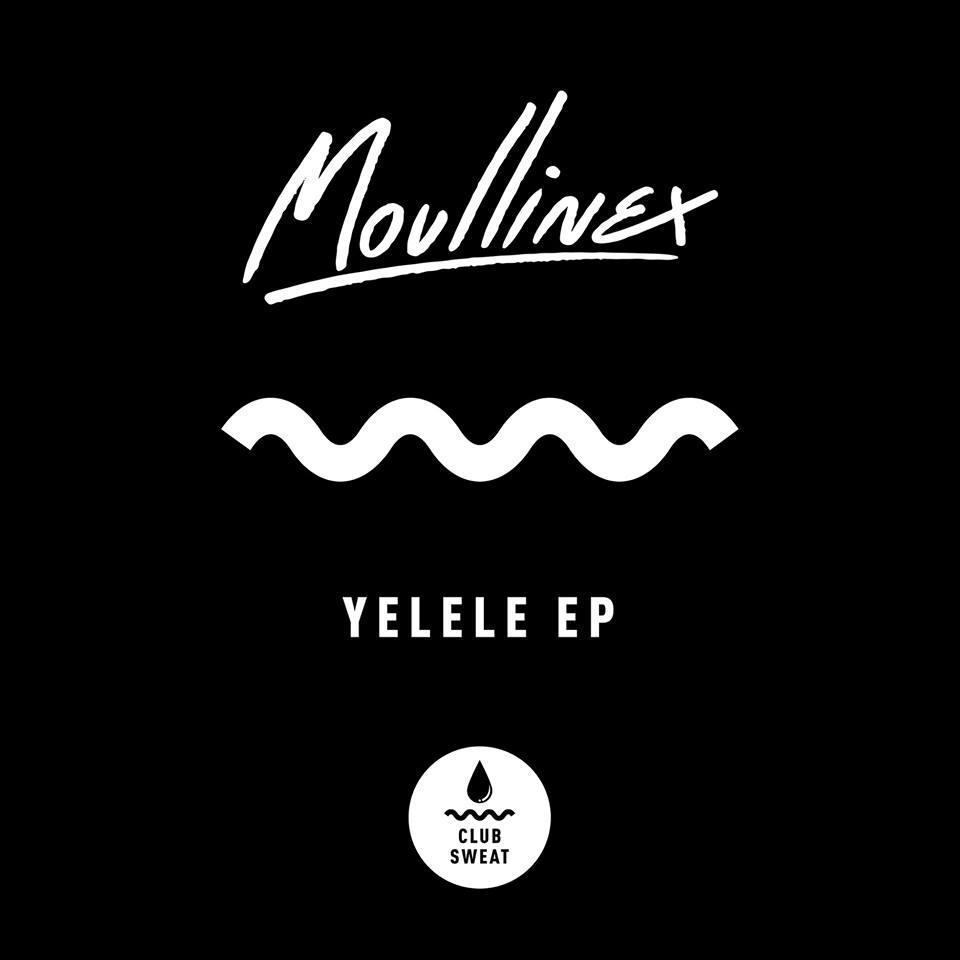 Moullinex & Diron Animal - Yelele (EP) – Безудержное диско
