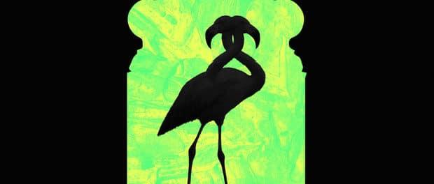 Movenchy — Siamese Flamingo (EP) — Трендовый хаус