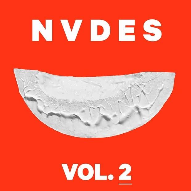 NVDES - VOL. 2 – Уютное психо-инди