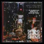 Nicolas Jaar — Sirens — Трансцендентная электроника