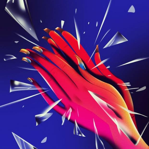 Nightwave - Wavejumper (EP) – Кислота в грайм-контейнере