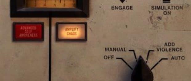 Nine Inch Nails — Add Violence (EP) — Звуковые ландшафты техногенезиса