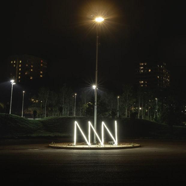 NoNoNo – Undertones – Альтернативный scandi-pop