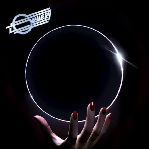 Oliver - Full Circle – Винтажное диско