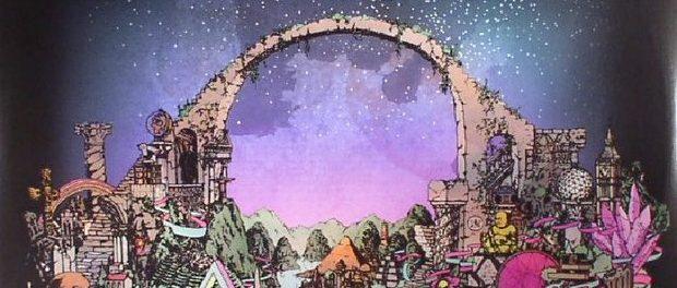 Oliver Koletzki — The Arc of Tension — Электронное настроение осени
