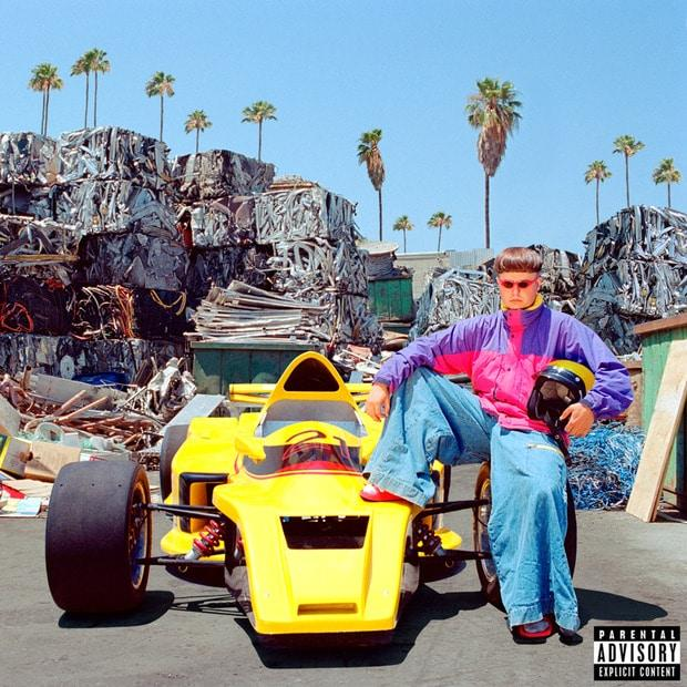 Oliver Tree - Do You Feel Me (EP) – За пределами инди