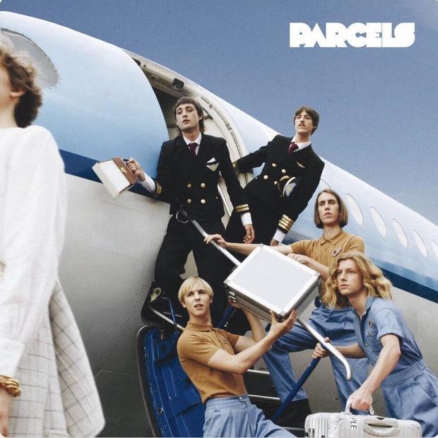 Parcels – Parcels –От электро-попа к диско-соулу