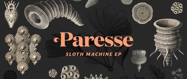 Paresse — Sloth Machine (EP) — Спектр электронных сплетений