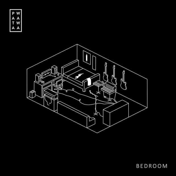 Patawawa - Bedroom (EP) – Солнечный диско-вайб
