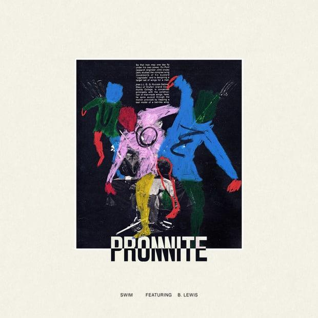 Promnite - Exist (EP) – Свежий диско-бриз