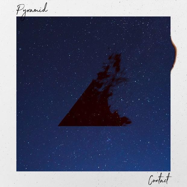 Pyramid - Contact (EP) – Мягкая поступь денса