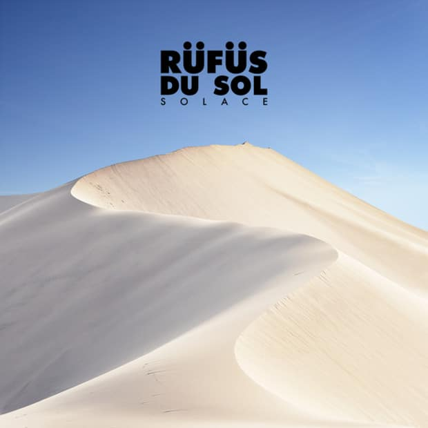 Rüfüs Du Sol – Solace – Тематичный инди-денс