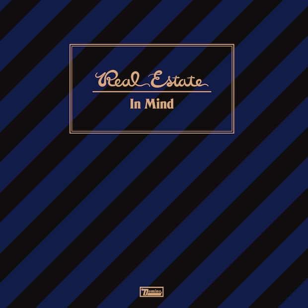 Real Estate - In Mind – В облаках инди-рока