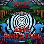 Rezz - Mass Manipulation – Порно для роботов v.2.0