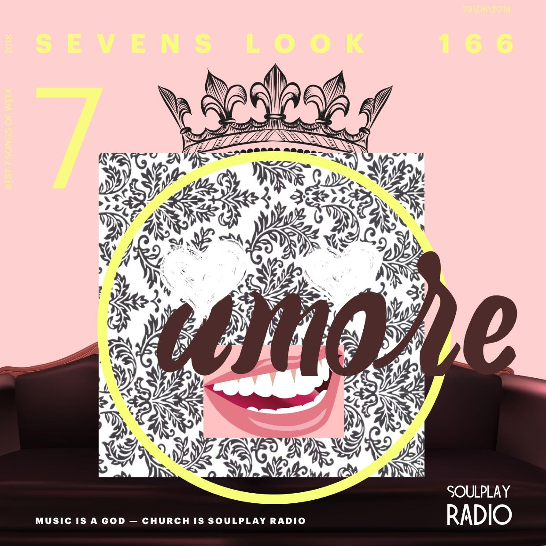 Sevens Look — Семь песен недели #166