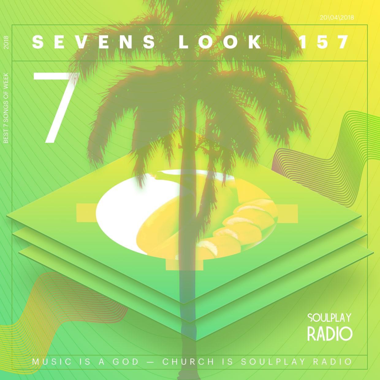 Sevens Look — Семь песен недели #157