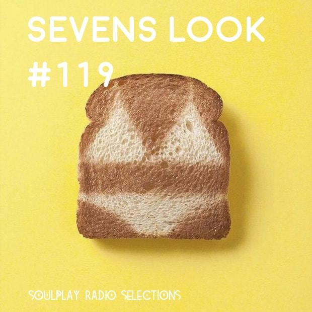 Sevens Look — Семь песен недели #119