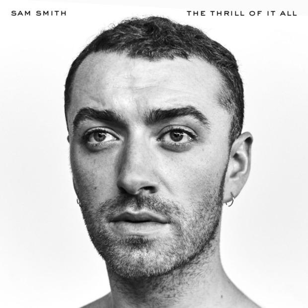 Sam Smith - The Thrill of It All – Сентиментальный соул