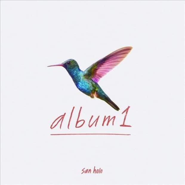 San Holo - Album1 – Новый синтез EDM