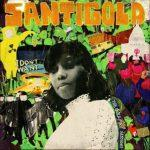 Santigold - I Don't Want The Gold Fire Sessions – Экспериментальный даб