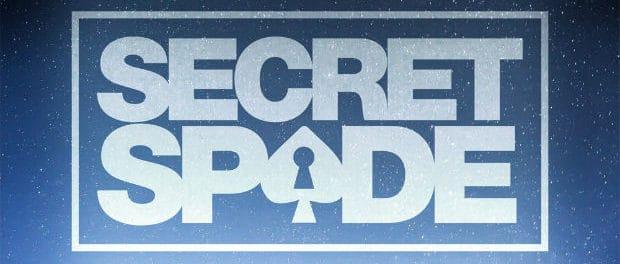 Secret Spade - Secret Spade (EP) – Одушевленная электроника