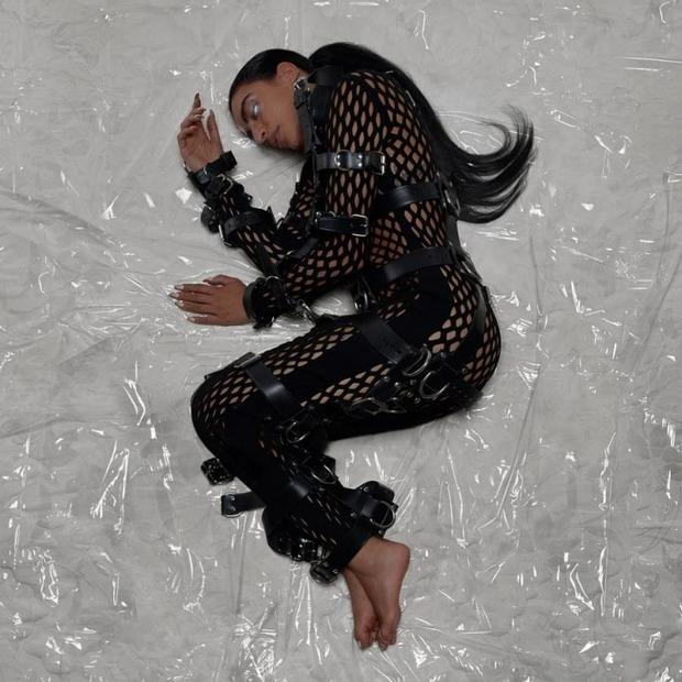 Sevdaliza - The Calling (EP) – Электронные инспирации трип-хопа