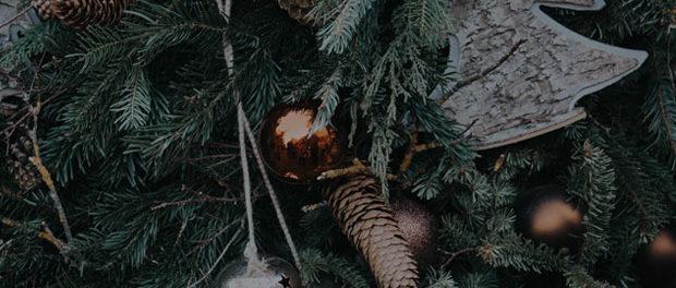 Sevens Look — Семь песен недели #143 — Happy New Year